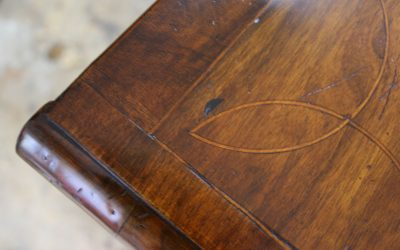 Simon Lorkin, Antique Furniture Restorer - Surrey, Sussex and the south east of England